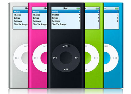 ipod nano Who Invented the iPod