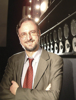 karl heinz brandenburg Who invented the MP3 Player