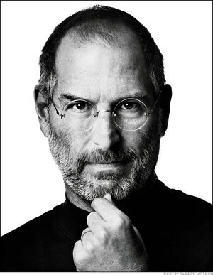 steve jobs Who Invented the iPod