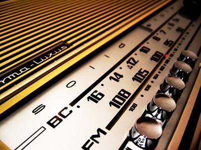 old radio Who Invented Radio