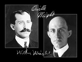 wright brothers Who invented the Airplane