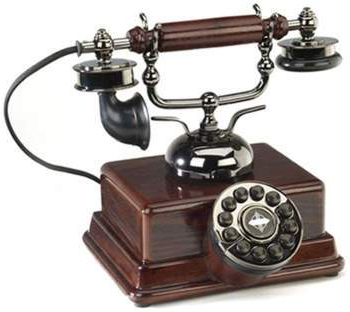 old telephone Who Invented the Telephone