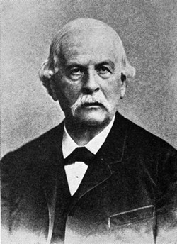 Albert von Kolliker Who Discovered the Mitochondria