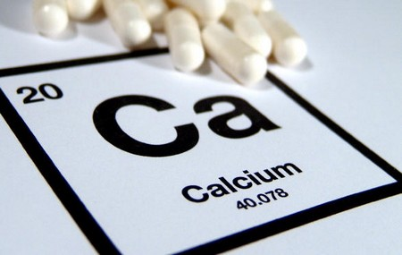 Calcium1 Who Discovered Calcium