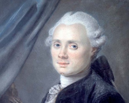 Charles Messier Who Discovered Constellation Taurus