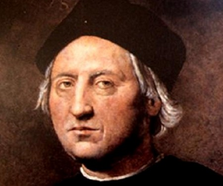 Christopher Columbus Who Discovered America
