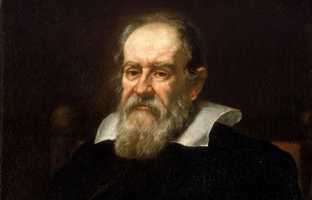 Galileo Galilei Who Discovered Jupiter