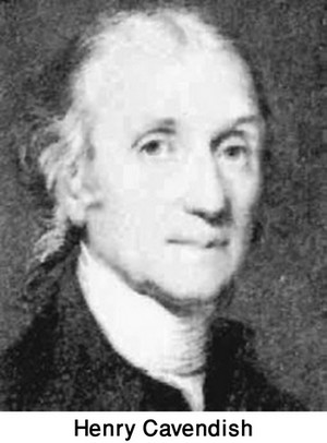 HENRY CAVENDISH Who Discovered Hydrogen
