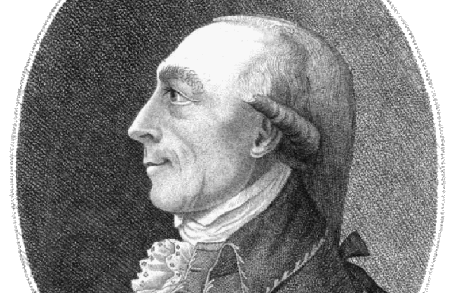 Johann Hieronymus Schroeter Who Discovered Mercury