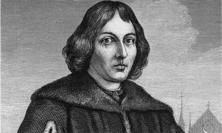 Nicolaus Copernicus Who Discovered Planet Earth