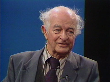 Nobel Laureate Linus Pauling Who Discovered DNA