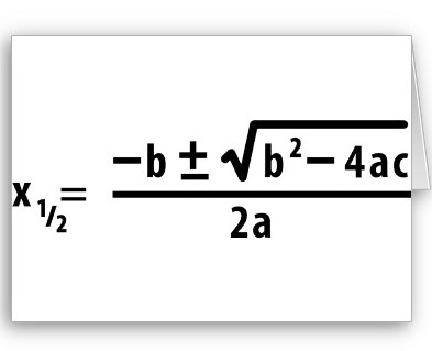 Quadratic Formula1 Who Discovered the Quadratic Formula