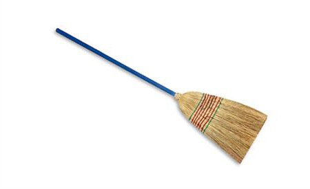 Broom Who Invented the Broom