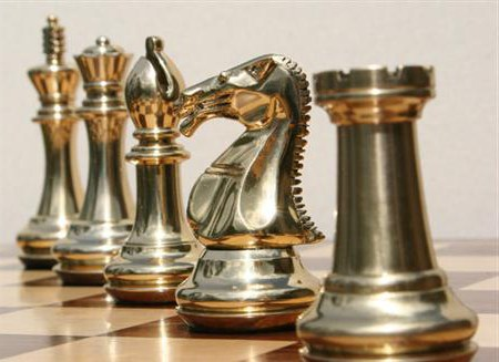 Chess Who Invented Chess