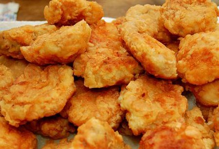 Chicken Nugget Who Invented the Chicken Nugget