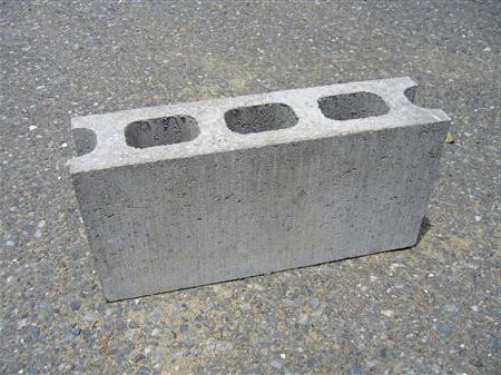 Concrete Block Who Invented Concrete