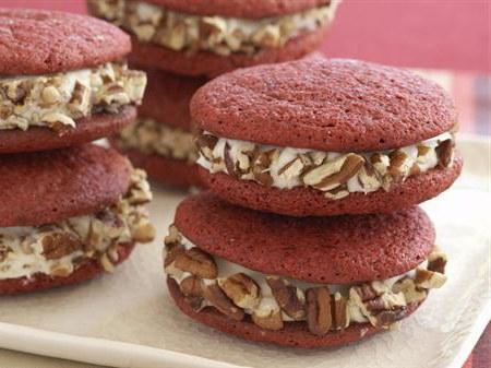 Cookies Who Invented Cookies