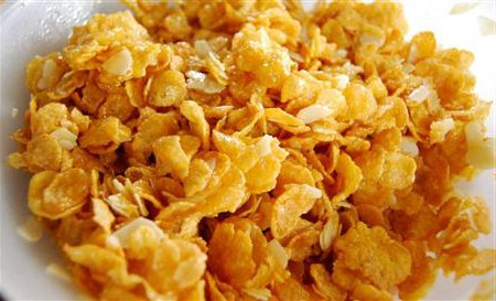 Corn Flakes Who Invented Corn Flakes