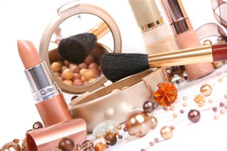 Cosmetics Who Invented Cosmetics