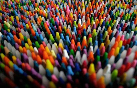 Crayons Who Invented Crayons