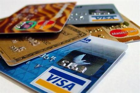 Credit Cards Who Invented Credit Cards