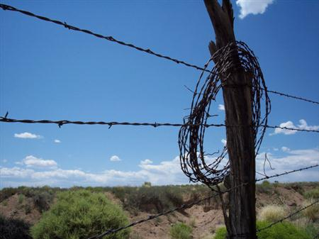 Who Invented Barbed Wire