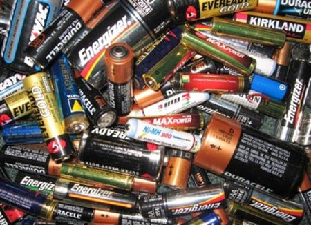 Who Invented the Battery Who Invented the Battery