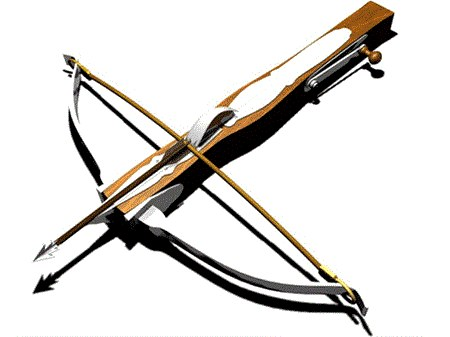 Who Invented the Crossbow1 Who Invented the Crossbow