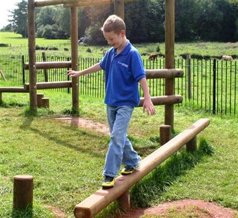 Balance Beam Who Invented the Balance Beam