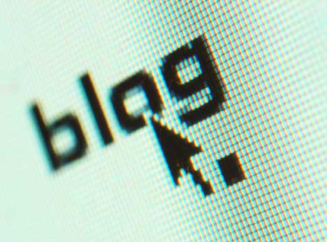 Blogs Who Invented Blogs