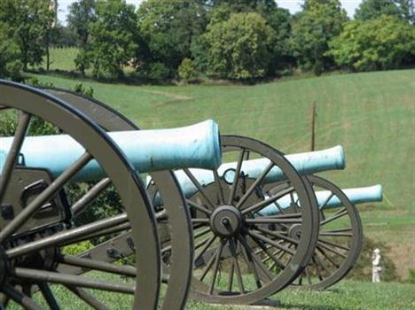 Cannons Who Invented Cannons