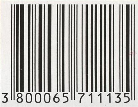 Who Invented the Barcode